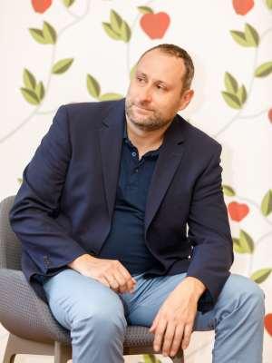 Steve Molnar-Pethke