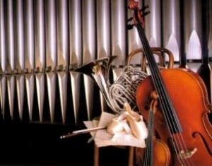 orgel Bestattungen Dunker | Kulturelles