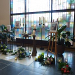 l_p1280228 Bestattungen Dunker - Kondolenzbücher - Prof. Dr. Willi Beitz