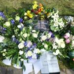 l_p1280245 Bestattungen Dunker - Kondolenzbücher - Prof. Dr. Willi Beitz