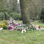 l_p1030266 Bestattungen Dunker - Kondolenzbücher - Manja