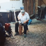 l_20200409_084330 Bestattungen Dunker - Kondolenzbücher - Wolfgang Voigtland