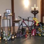 l_p1060897 Bestattungen Dunker - Kondolenzbücher - Henry-Alexander Krug