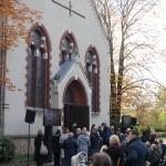 l_p1060935 Bestattungen Dunker - Kondolenzbücher - Henry-Alexander Krug