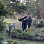 l_img_1382 Bestattungen Dunker - Kondolenzbücher - Prof. Christoph Taubert