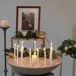 l_p1030416 Bestattungen Dunker - Kondolenzbücher - Prof. Phil Ellis