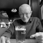 l_phil-5 Bestattungen Dunker - Kondolenzbücher - Prof. Phil Ellis