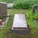 l_pohl Bestattungen Dunker - Kondolenzbücher - Gisela Weber