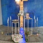 l_p1080883 Bestattungen Dunker - Kondolenzbücher - Regina Streller
