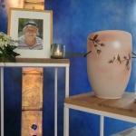 l_p1080889 Bestattungen Dunker - Kondolenzbücher - Regina Streller