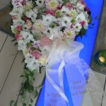 l_p1080891 Bestattungen Dunker - Kondolenzbücher - Regina Streller