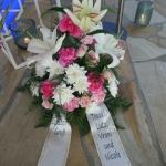 l_p1080895 Bestattungen Dunker - Kondolenzbücher - Regina Streller