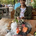 l_wendl_lucas_sushi Bestattungen Dunker - Kondolenzbücher - Lucas Wendl