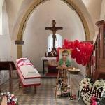 l_2021-10-06-13-39-06 Bestattungen Dunker - Kondolenzbücher - Arian Heider