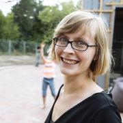 Julia Behr