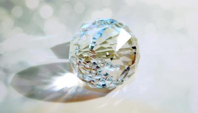 Diamantbestattung / Edelsteinbestattung