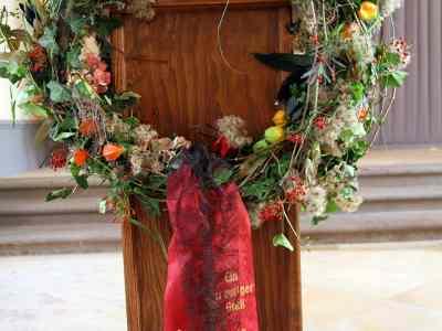 trauerhalle_img_4393 Bestattungen Dunker | Bestattung & Trauerfeier